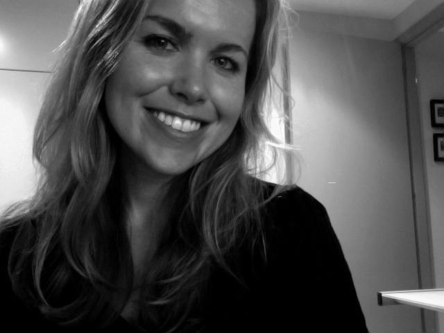 Sonja Kallstrom