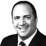 Aaron Sherinian, United Nations Foundation