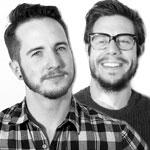 Joey Camire & Ben Cheney
